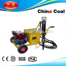 Hydraulic Rock Splitter For Secondary Blasting/ Stone Splitter