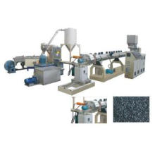PP / PE Water-Ring Granulación / Extruding Machine / Pelletizing Line