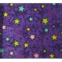 300д печати полиэфирной ткани с ПВХ покрытием