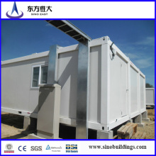 Premade Container / Premade Haus / 20 Feet Container Haus