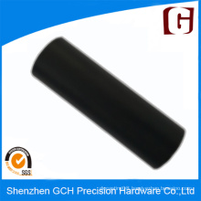 Black Anadized CNC Machined Precision Part