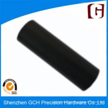Black Anadized CNC Usinado Precisão Parte
