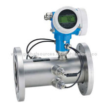 Ultrasonic flow measure system,accurate,reliable biogas measurement under variable process condition