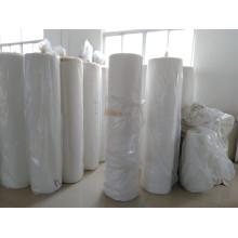Herstellung von Polypropylen / Polyester-Rollenfiltermedien