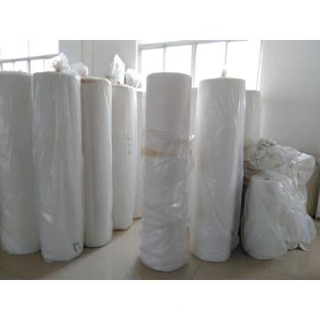 Média filtrant liquide de feutre d'aiguille de polypropylène / polyester