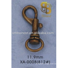dog hook, spring hook, swivel hook