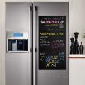 Kleine magnetische Küche Kühlschrank Tafel