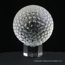Crystal/ Acrylic Ball/Juggling Ball/Golf Ball Jd-CB-045