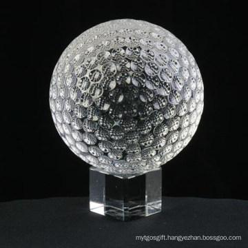 Crystal/ Acrylic Ball/Juggling Ball/Golf Ball Jd-CB-045