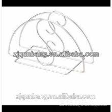 Support de serviette Mini S / Porte-serviettes en métal