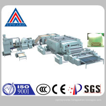 Thermal Bonded Wadding Production Line