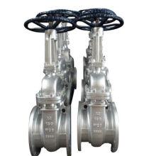 API flange gate valve