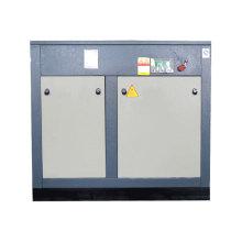 22KW Electric Stationary Screw Air Compressor