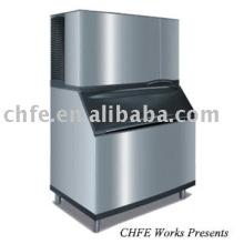 Fabricante de hielo de cubo máquina