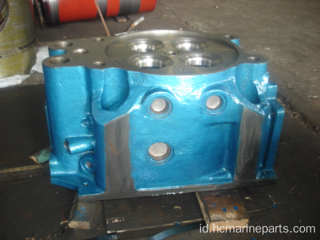 Daihatsu Marine Engine Parts