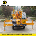 8t Flexible Truck Crane in Shandong