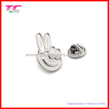 Existing Mould Metal Emblem Pin