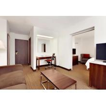 Mesa de centro para el conjunto de los muebles del dormitorio del hotel