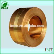 C5191 de cobre del fósforo