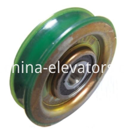 Door Hanger Roller for KONE Elevators KM86226G01/G02
