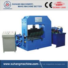 2014 Hot Slae Curving Dachmaschine