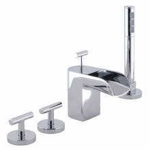 UK Style Bathroom Series Bathtub Faucet