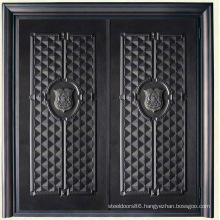 Iron Entrance Door Explosion-Proof Door Blast-Proof Door (EP022)