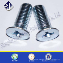 Low Price Flat Head Countersunk Screw
