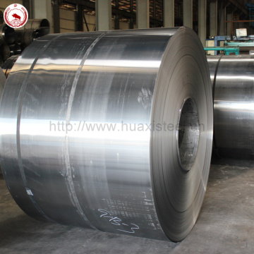 Low Carbon Material CRC Cold Steel Coil JIS G3141 SPCC for Enameling Industry Applied