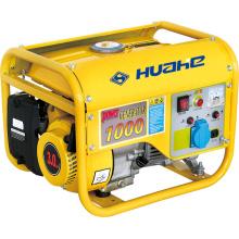 HH1500-A02 Gerador de potência, gerador de motor de gasolina