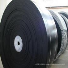 Correa de transmisión de la cinta transportadora resistente al aceite