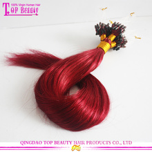 wholesale cheap price micro ring loop hair extensions 1g gram
