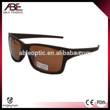 Оптовые китайские продукты Новые солнцезащитные очки для спорта на открытом воздухе