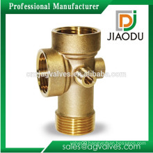Top Grade Promotional Brass 5 Way Fitting