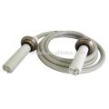 медицинский высоковольтный кабель с 3-контактный 75kvdc 90kvdc для x Рэй
