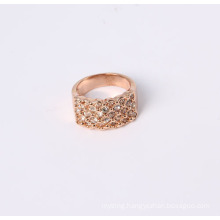 Fashion Design Jewelry Ring with Good Quality Cheap Price