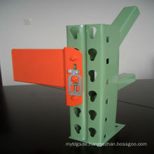 Logistic accessory Steel Rack Arm