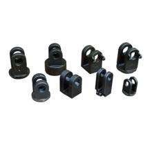 OEM-Hydraulik-Lug auf Hydraulikzylinder verwendet