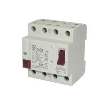 Автоматический выключатель остаточного тока NFIN RCCB