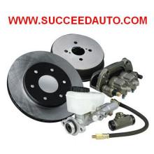 Brake Parts, Hydraulic Brake Parts, Car Brake Parts, System Brake Parts, Truck Brake Parts, Trailer Brake Parts, Tractor Brake Parts, Auto Brake Parts