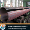 Professional manufacture high quality lsaw steel pipe