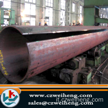 API 5L X42 BIG DIAMETRO LSAW STEEL PIPE
