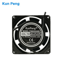 AC 110V 120V 80*80*25 tiny axial cooling fan