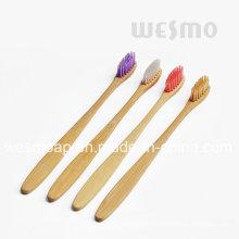 Eco-Friendly Bamboo Toothbrush (WBB0869C)