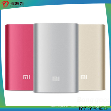 Hot Selling for Xiaomi Power Bank 8800mAh with Flashlight