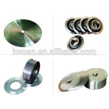Kunststoff-Schneidmesser / Verpackungsmaschine Messer / Trimm-Reifen