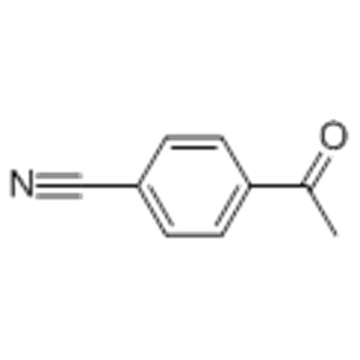Benzonitrile, 4-acetyl- CAS 1443-80-7