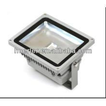 Fábrica del poder más elevado del huerler 100-245v / AC50-60hz 376mA 50w ip66 llevó el reflector