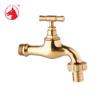 Bibcock de água masculino de bronze bom preço