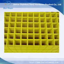 Стеклопластиковая решетка для крышки рамы